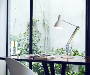 Anglepoise Type75 Table Lamp by Paul Smith