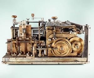 Antique Calculators