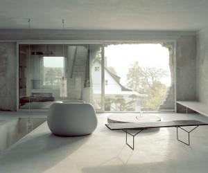 Antivilla by Brandlhuber Emde,Schneider