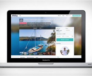 Antlos | Airbnb for Boat Holidays
