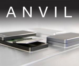 Anvil | Sleek, Durable iPhone 5 Multi-Function Case
