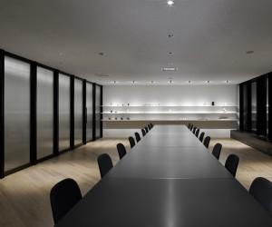 Aoyama Office by Nendo