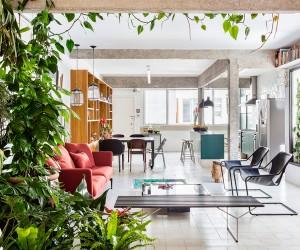 Apartamento Joo by RDRG Arquitetos