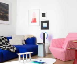 Apartment 108 by Rodolphe Parente