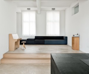 Apartment Am Urban by Thomas Bendel