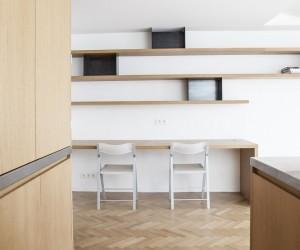 Apartment at Opra by Alia Bengana