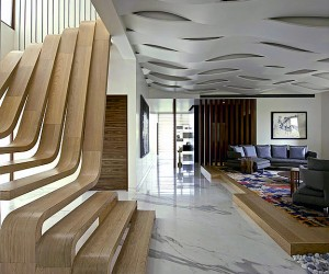 Apartment Design by Arquitectura en Movimiento Workshop