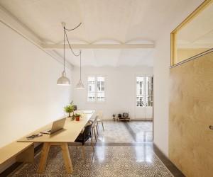 Apartment Eixample  Adrian Elizalde
