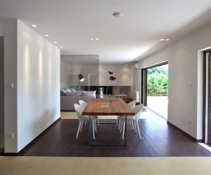 Apartment in Kifissia by Stirixis Exclusive