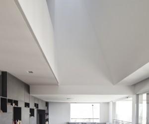 Apartment in So Paulo Designed by AR Arquitetos