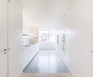 Apartment MR by phdd