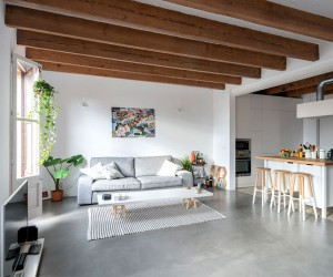 Apartment Refurbishment in Barcelona