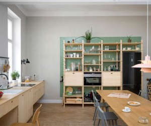Apartment Renovation in Vienna