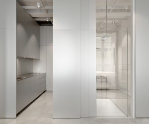 Apartment SP by SADARVUGA