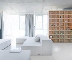 Apartment W_GBETON by ARCH.625