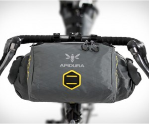Apidura | Ultralight Cycling Bags
