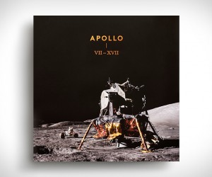 Apollo Program Photobook