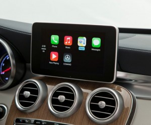 Apple Carplay: iOS For Cars
