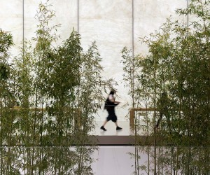 Apple Cotai Central Store by Foster  Partners