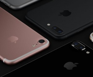 Apple iPhone 7  iPhone 7 Plus Offer Beefed-up Specs