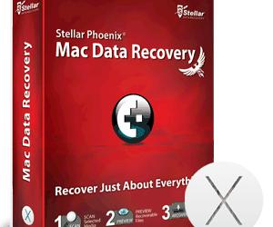 Apple Mac recovery