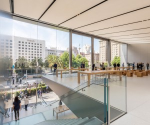 Apple New San Franciscos Union Square store