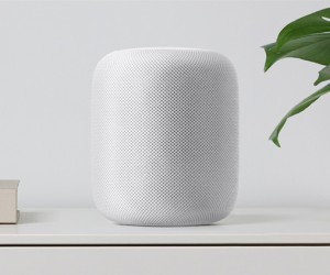 Apple Unveils HomePod