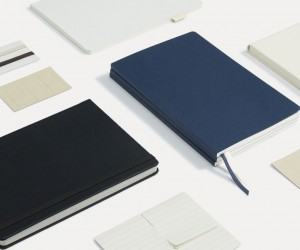 Approach Notebook System