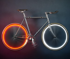Arara Battery-Free Bike Lights
