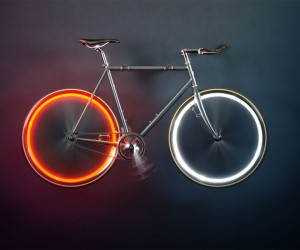 Arara Bike Lighting System