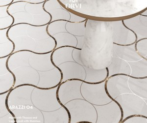 Arazzi -  The Beauty Of Natural Stone - Ceramic Tiles