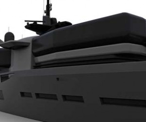 Arcardia Yachts has set plans to unveil three new yachts