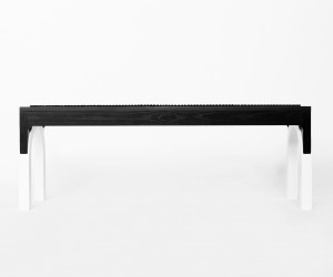 Arch Bench by Bower