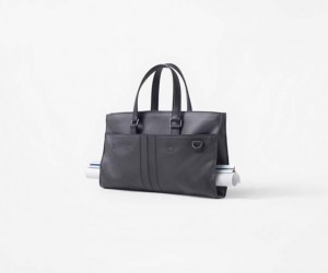 Architect Bag By nendo For TODS