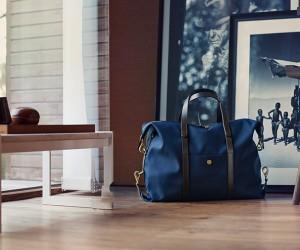 Architects tote bag in danish minimal design