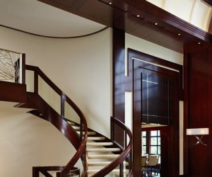 Architectural Designed Staircases Custom Made-to-Order for the Way you Live