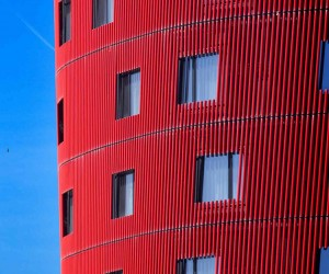 Architecture Abstractions by Pete Sieger