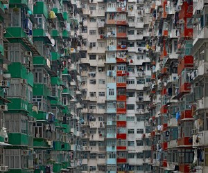 Architecture of Density :: [Gallery]