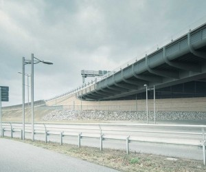 Architecture Photography by Andreas Levers