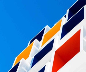 Architecture Photography by Loc Vendrame