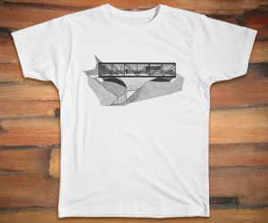 Architee - Tees for the aesthetically fluent.