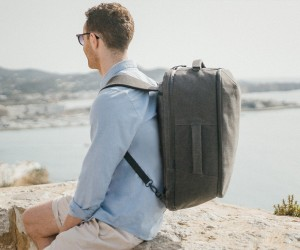 Arcido Smarter Carry-on Travel