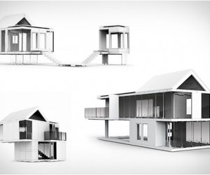 Arckit | Architectural Modular System
