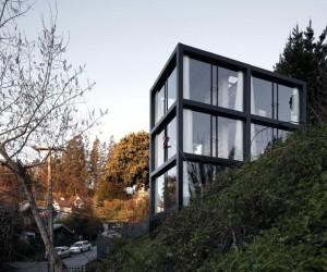 Arco House by Pezo Von Ellrichshausen