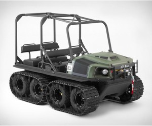 Argo | Amphibious Off-Road Vehicle