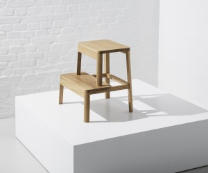 Arise Stool by Million