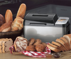 Arise With The 8 Best Bread Machines