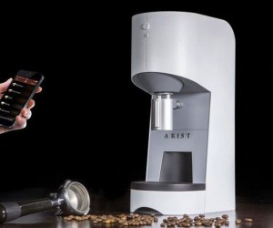 Arist: Smartest Coffee Brewer