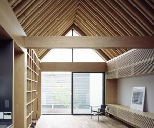 ARK by APOLLO Architects  Associates