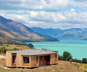 Aro H wellness retreat in New Zealand
